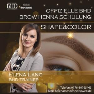Brow Henna deutschland